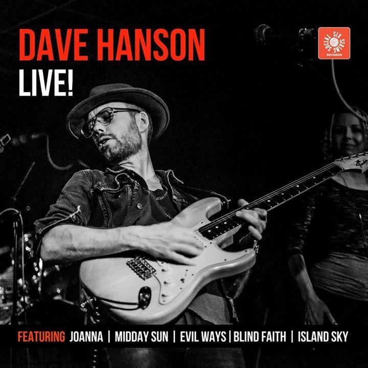 Dave Hanson @ Hunton Village Hall - Bedale, United Kingdom