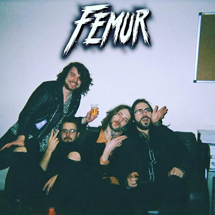 FEMUR Tour Dates