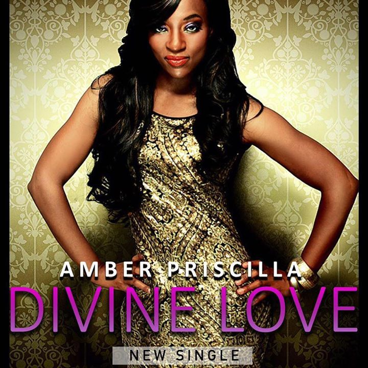 Amber Priscilla Tour Dates