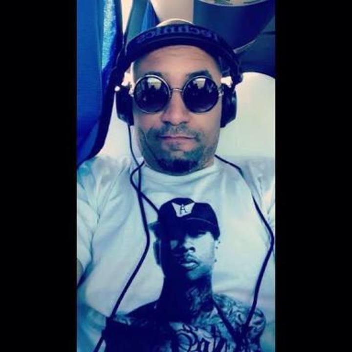 Dj Rjay brasil fanpage @ Casa De Portugal  - Sao Paulo, Brazil