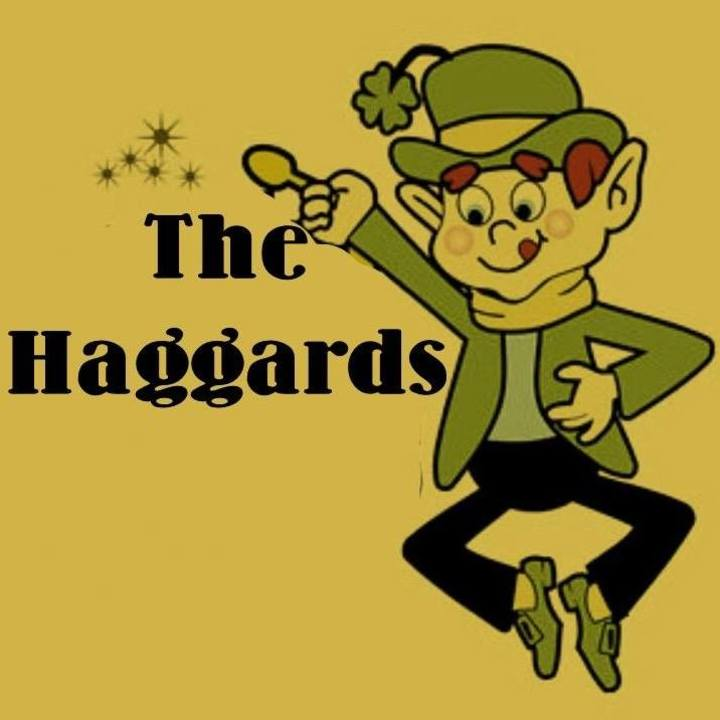 the Haggards Tour Dates