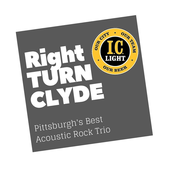 Right TurnClyde @ Backdraft Bar and Grille - Baldwin, PA