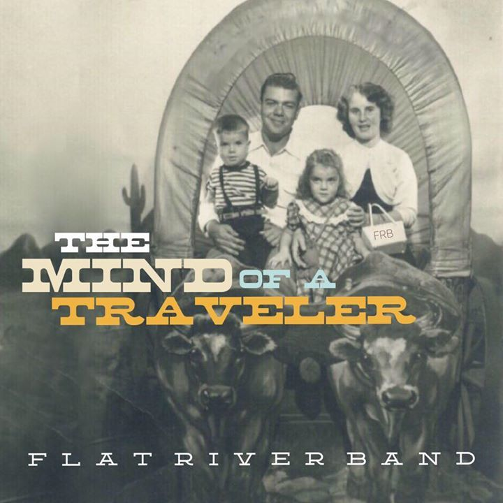 Flat River Band Tour Dates