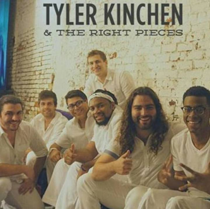 Tyler Kinchen & The Right Pieces Tour Dates