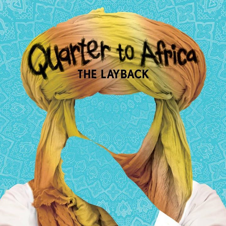 Quarter to Africa - רבע לאפריקה @ The Zone - Tel Aviv-Yafo, Israel