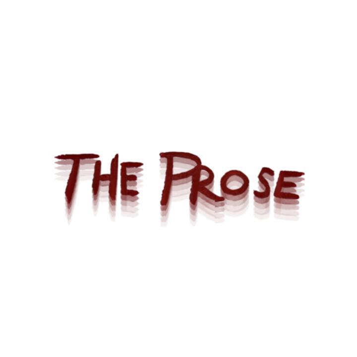 The Prose Tour Dates