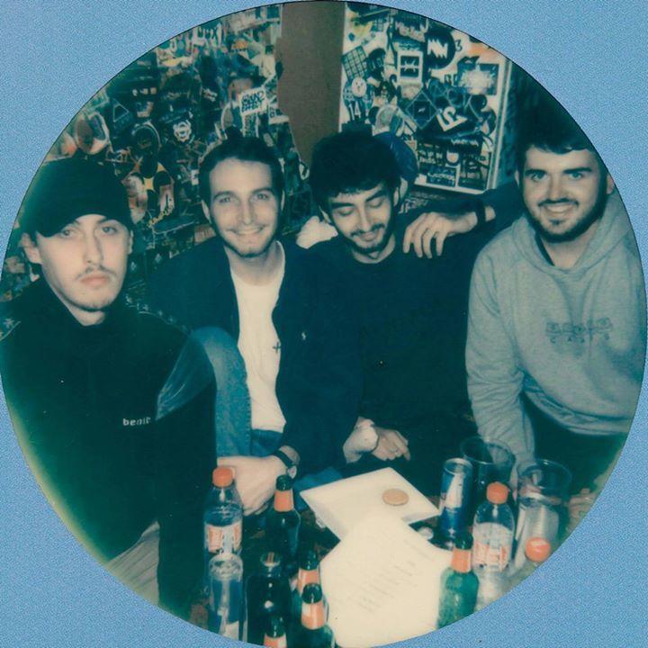 High Five Crew Tour Dates