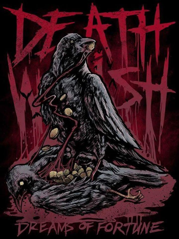 Deathwish Tour Dates