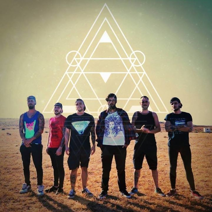 Pharaoh's Fall Tour Dates