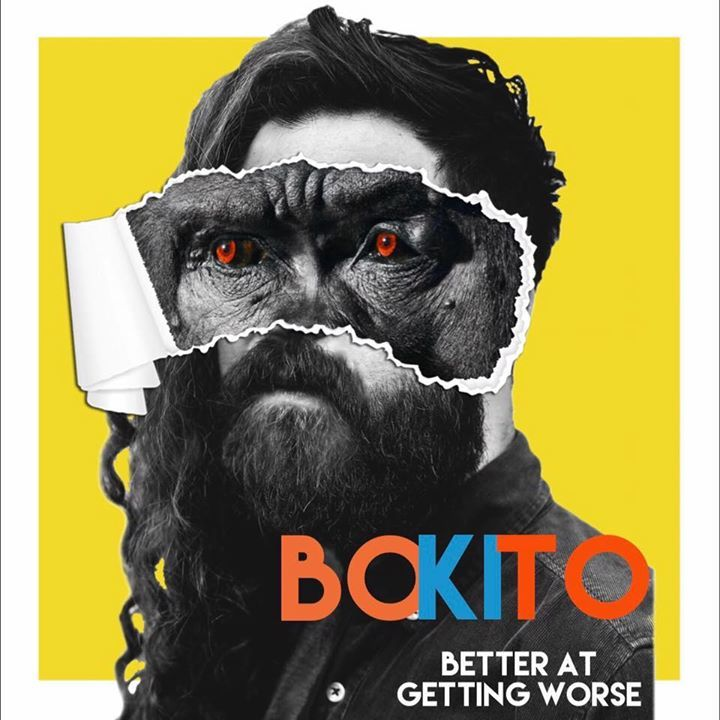 Bokito Tour Dates