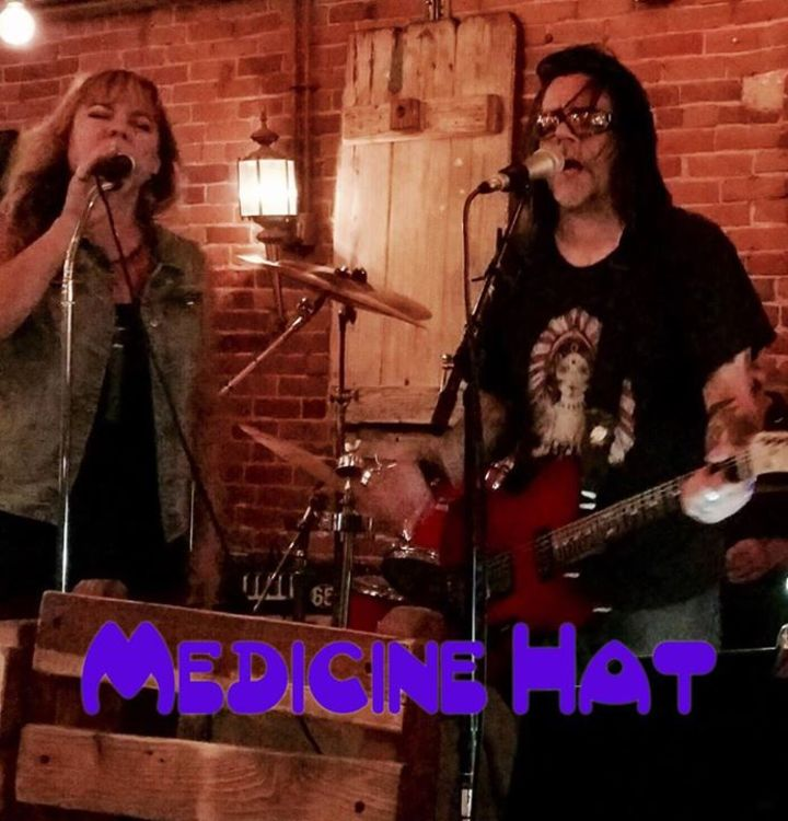 Medicine Hat - The Band Tour Dates