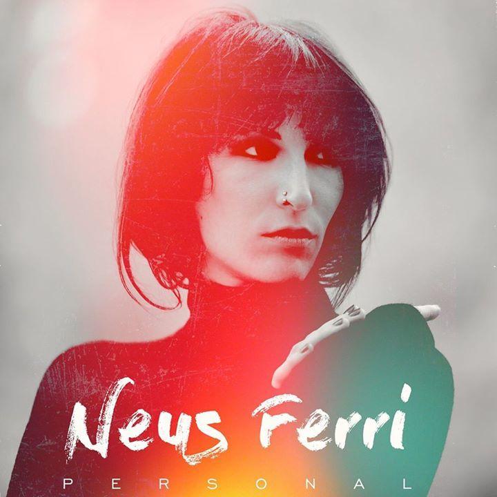 Neus Ferri Tour Dates