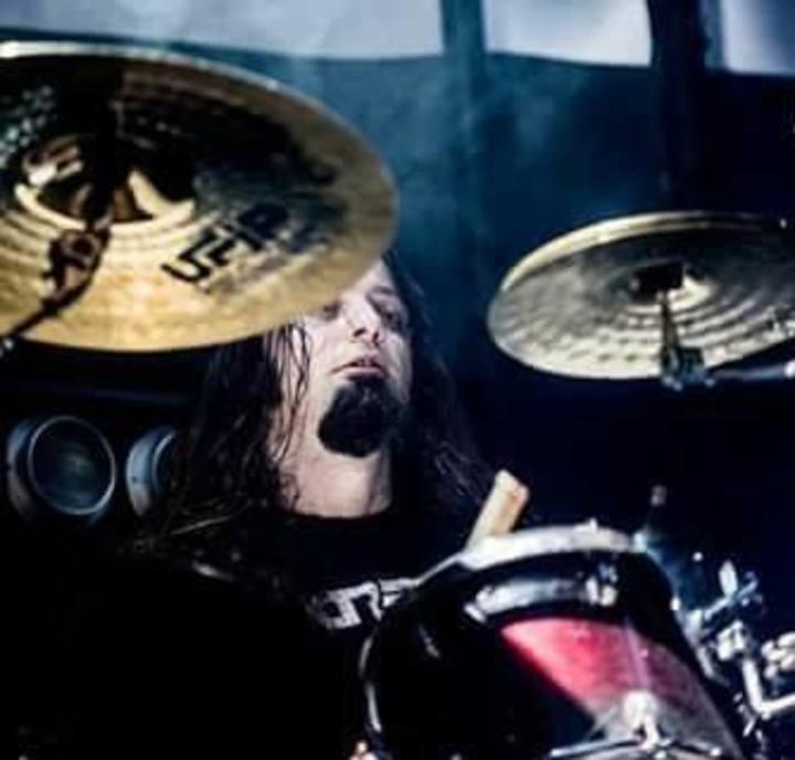 Francesco La Rosa - Drummer Tour Dates