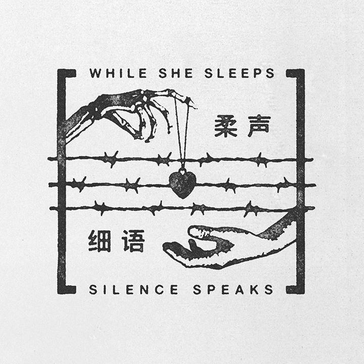 While She Sleeps Tour Dates