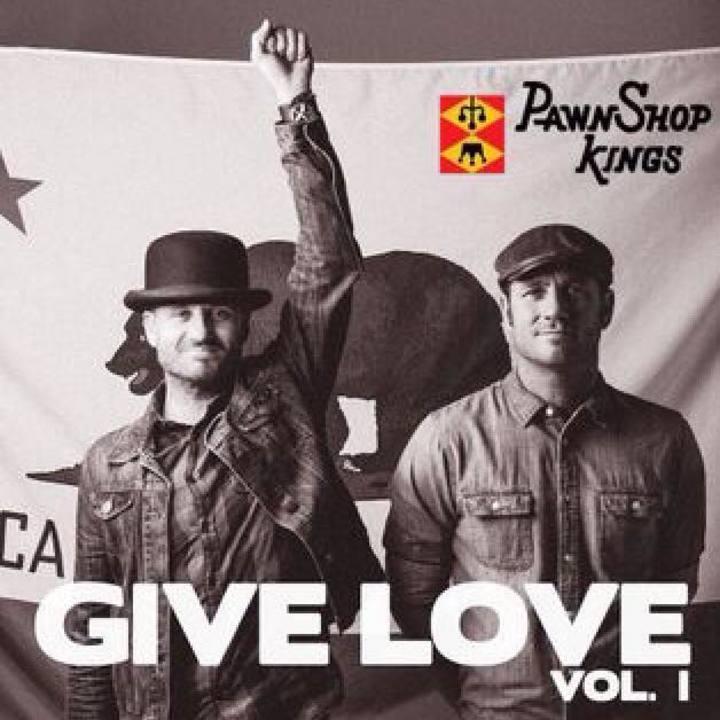 Pawnshop Kings Tour Dates