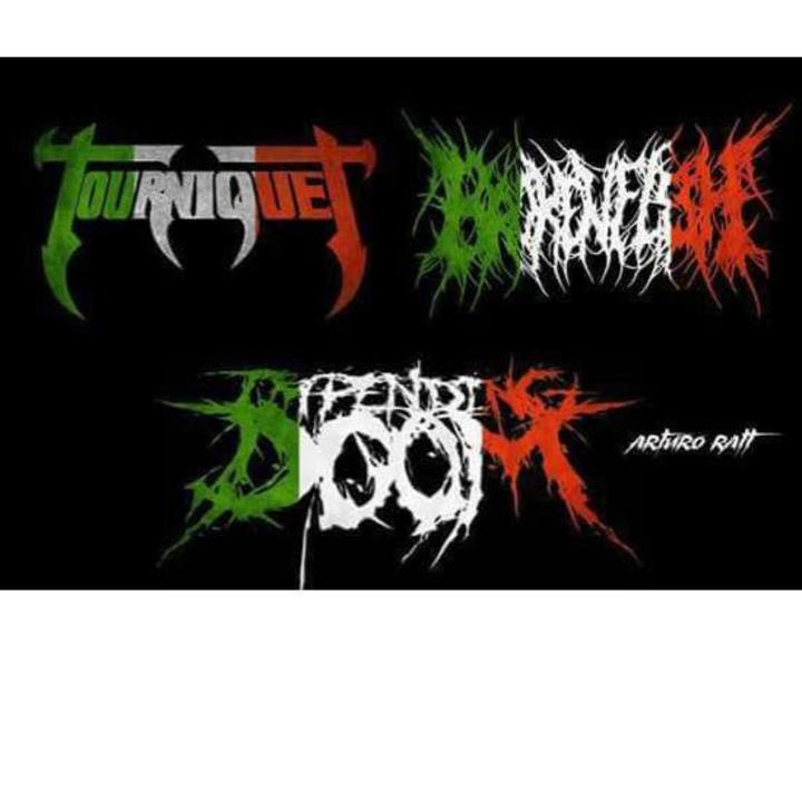 Broken Flesh Tour Dates