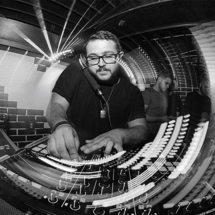 DJ Andrej Gjoshev Tour Dates