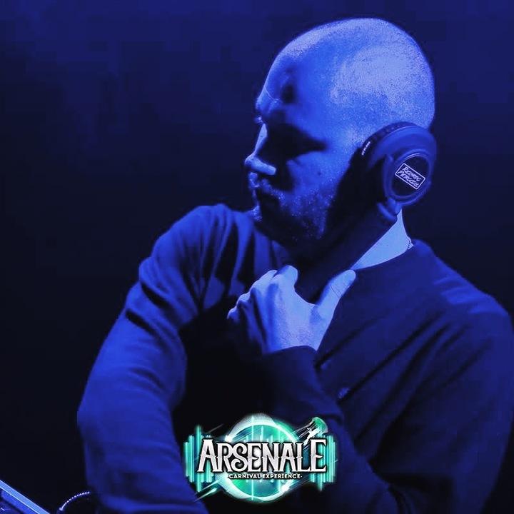 Riccardo Pietrocola DJ Tour Dates