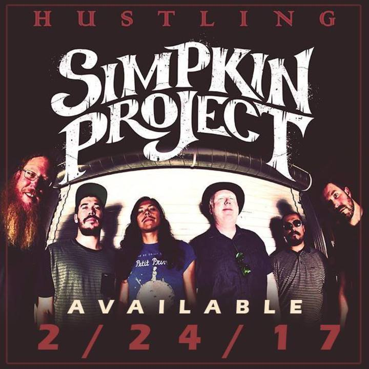The Simpkin Project Tour Dates