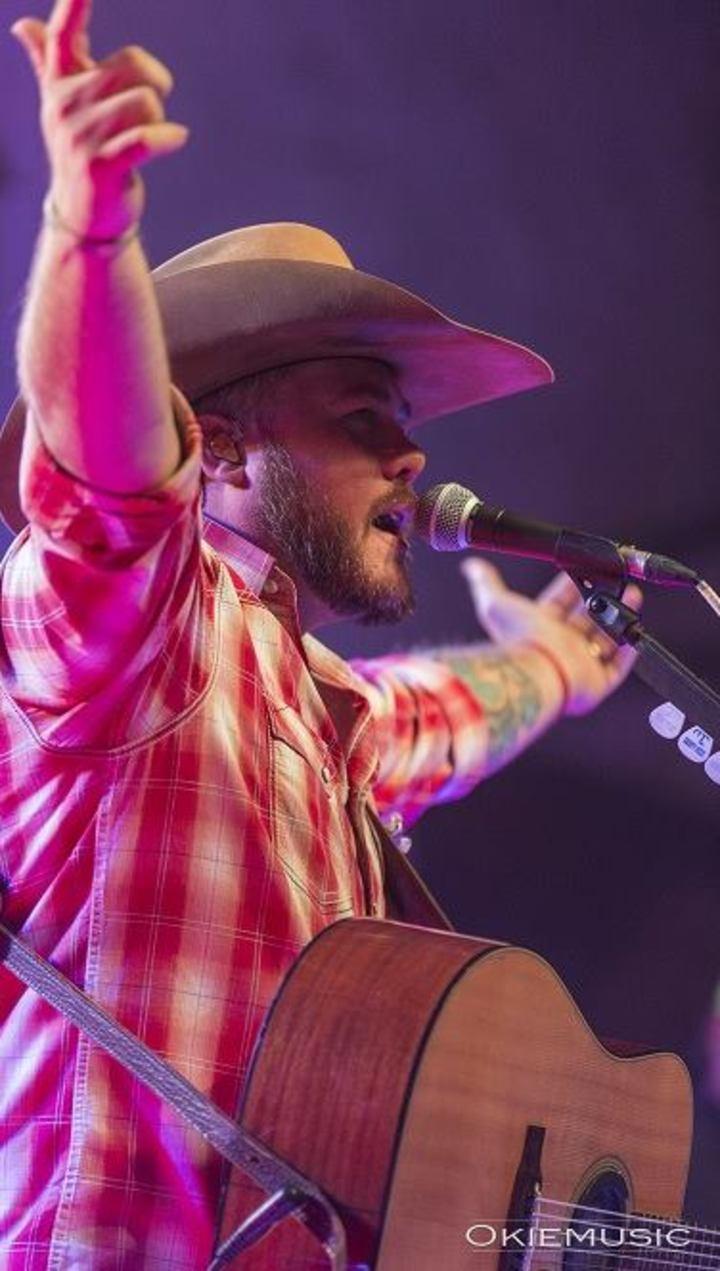 Josh Ward Band @ Central Station - Dodge City, KS