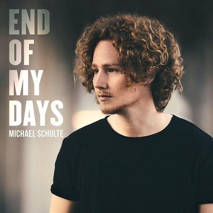 Michael Schulte @ Orange Club - Kiel, Germany