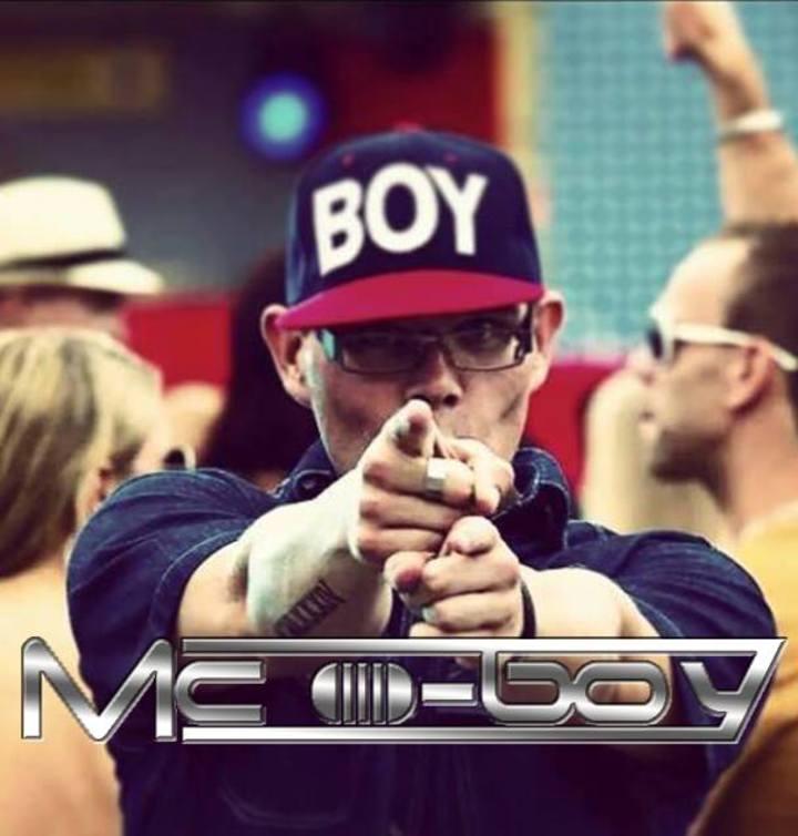 MC O-Boy Tour Dates