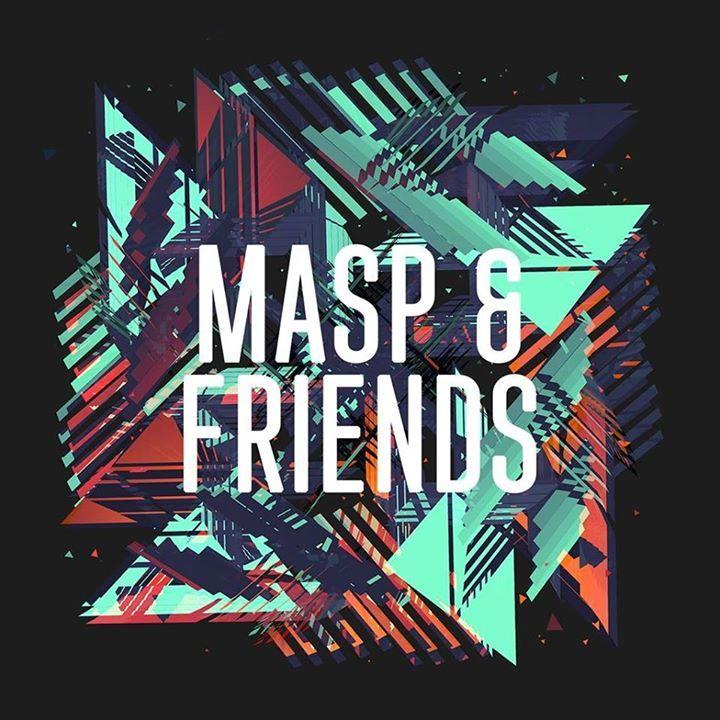 maSp Tour Dates