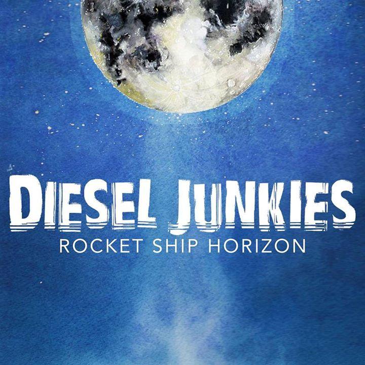 Diesel Junkies Tour Dates