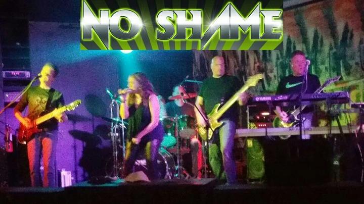 No Shame (CT) Tour Dates