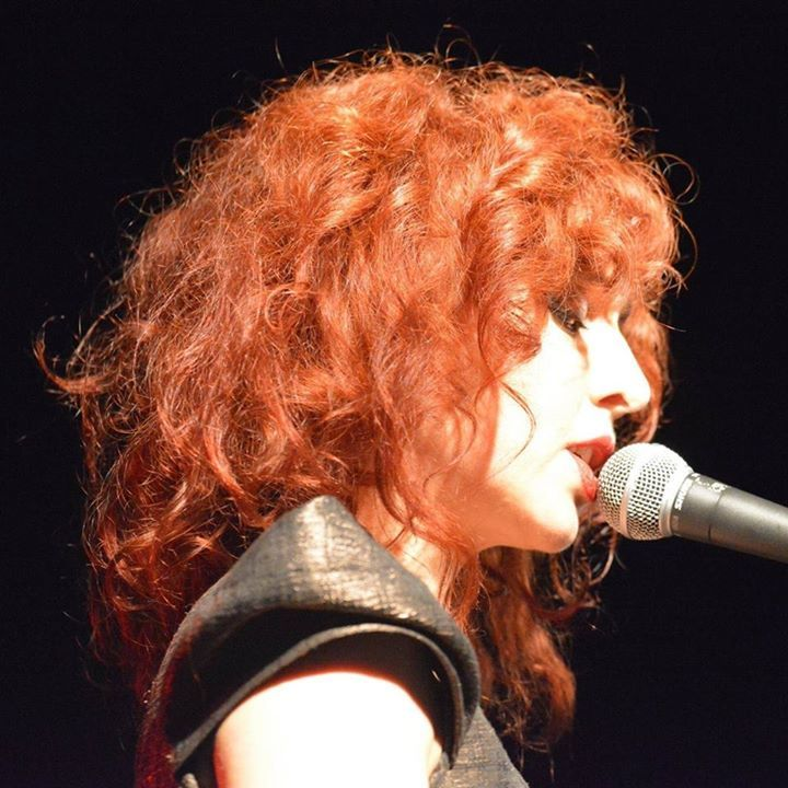 Debora Petrina @ Sarzana Jazz - Sarzana, Italy