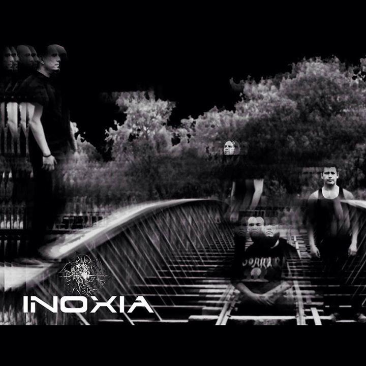 Inoxia Tour Dates