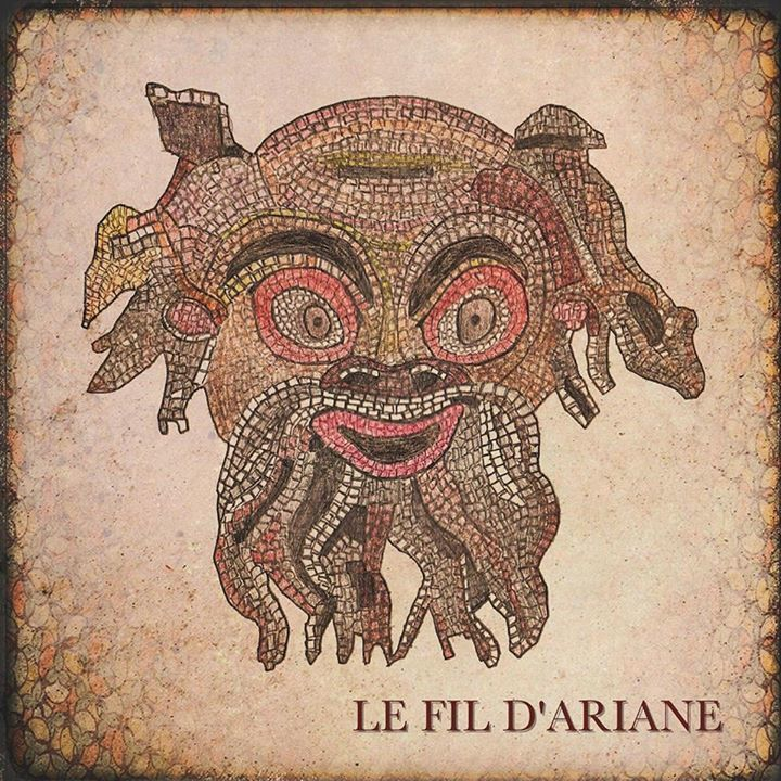 LE FIL D'ARIANE Tour Dates