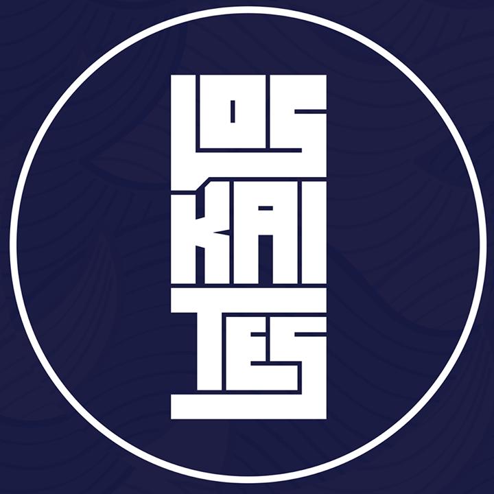Los Kaites Tour Dates
