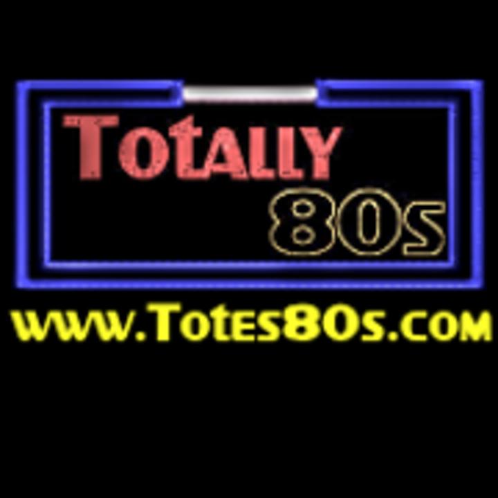 Totally 80s Tour Dates