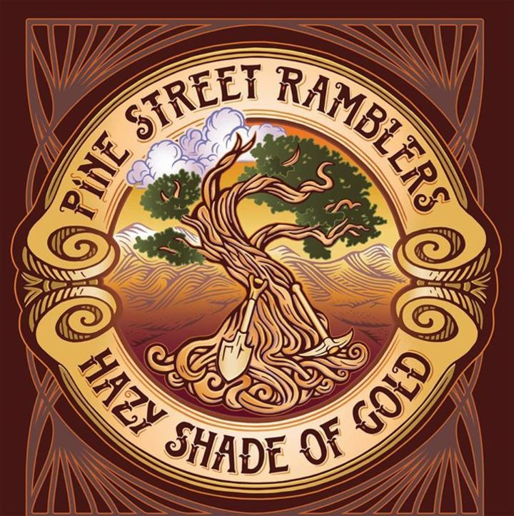 The Pine Street Ramblers Tour Dates