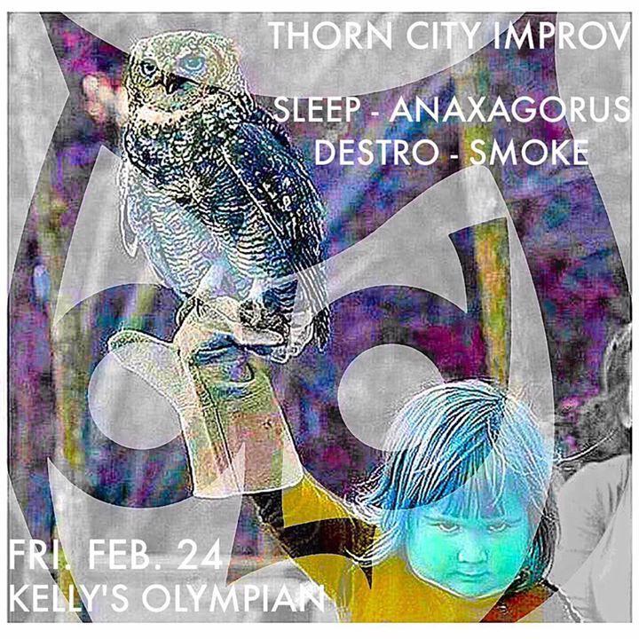 Sleep of Oldominion Tour Dates