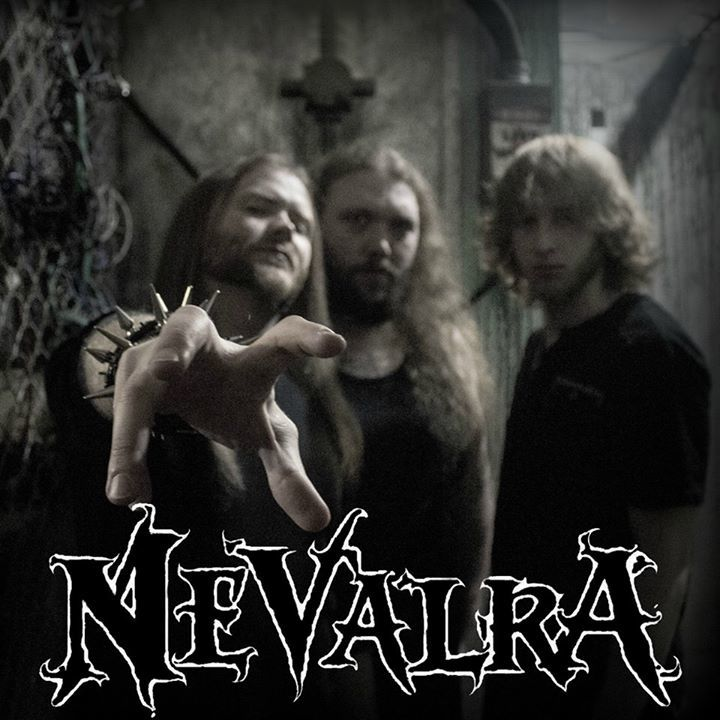 NEVALRA Tour Dates