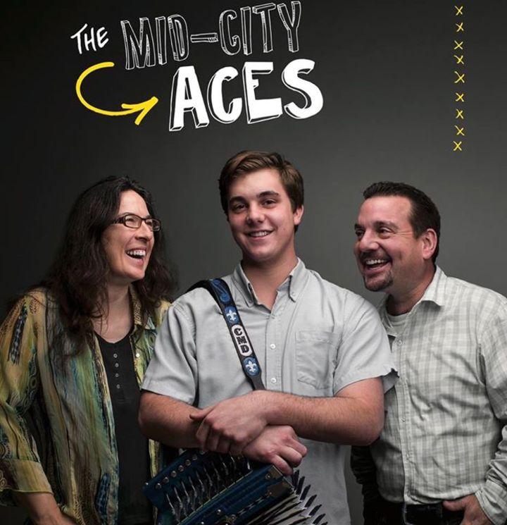 Mid-City Aces Tour Dates