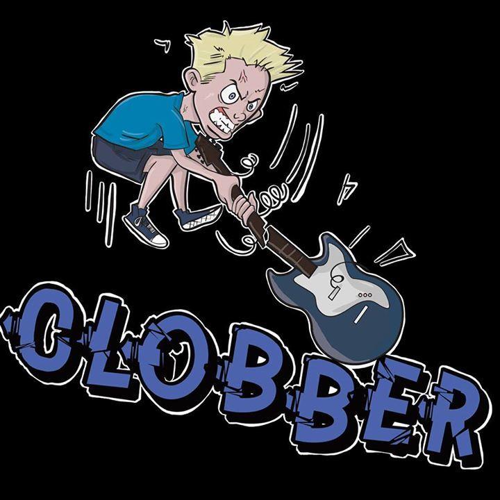 Clobber Tour Dates