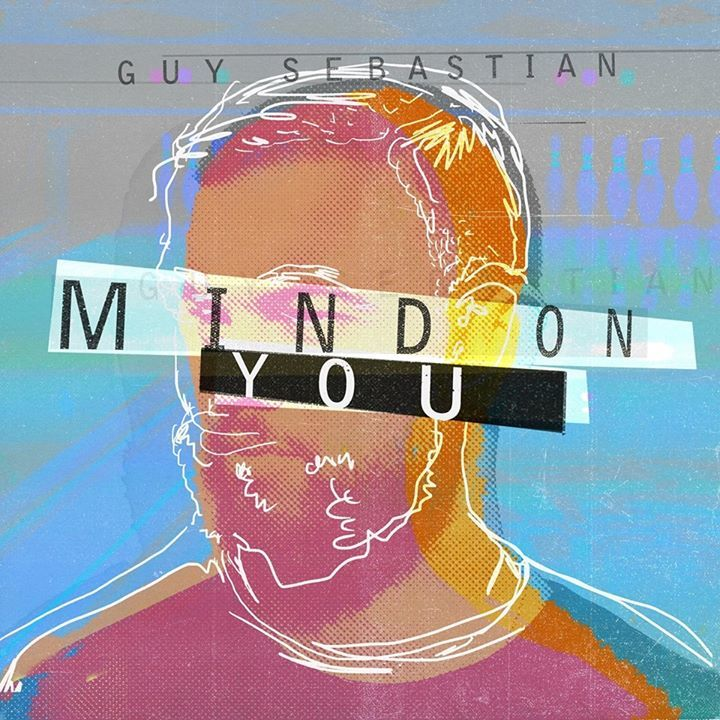 Guy Sebastian Tour Dates