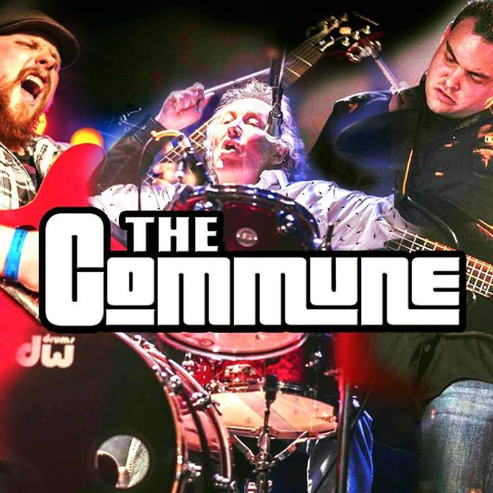 The Commune Tour Dates