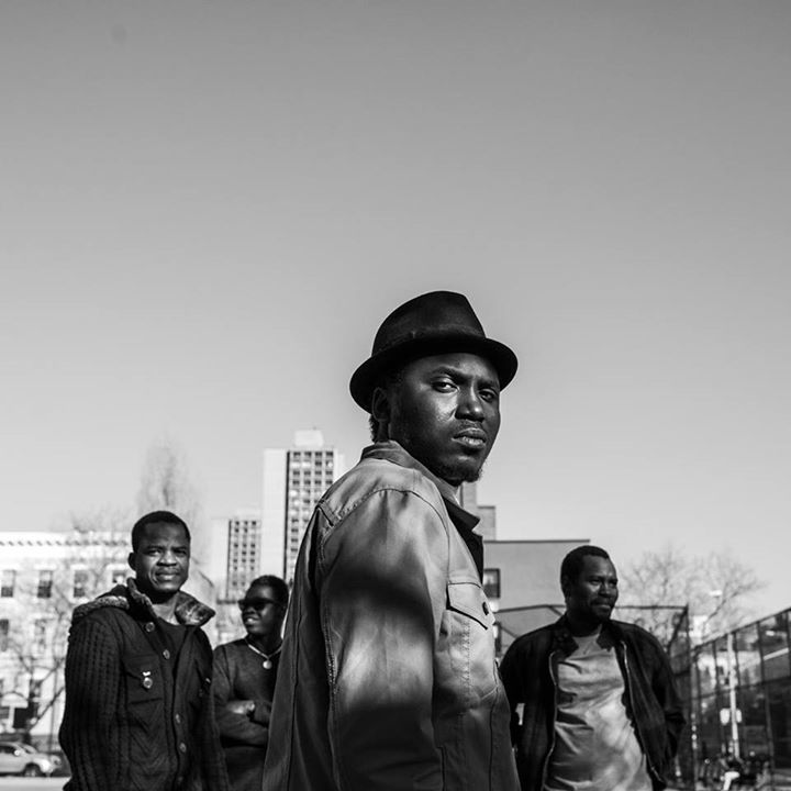 Songhoy Blues @ Tramway - Glasgow, United Kingdom