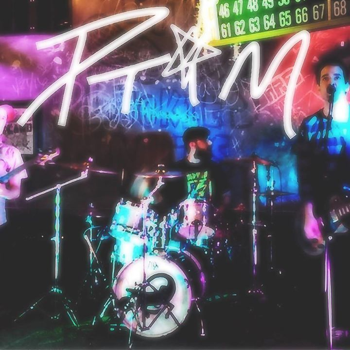 Palm Trees In Moscow Tour Dates