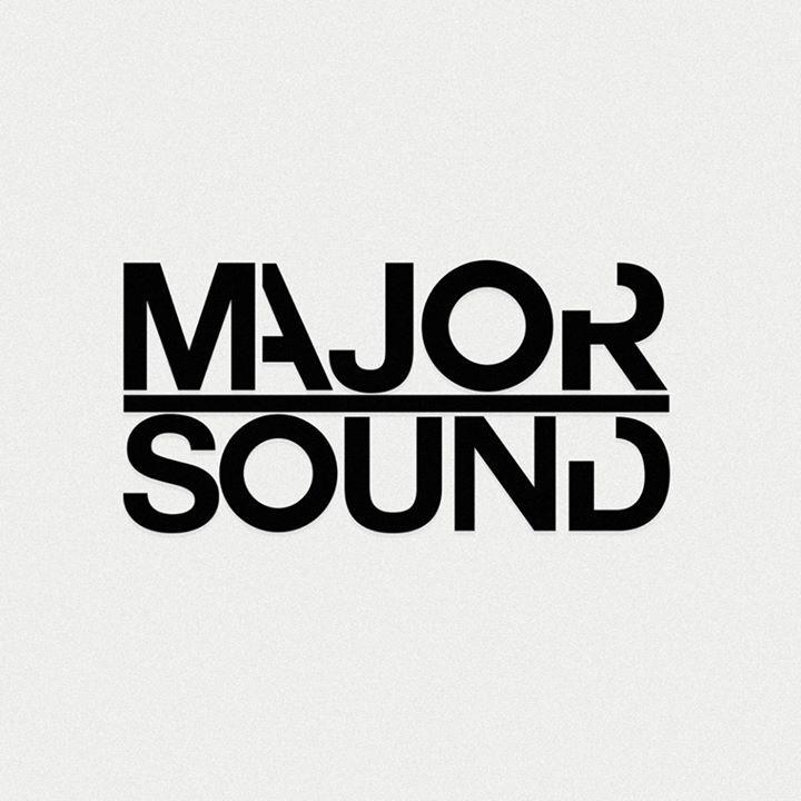 Major sound Tour Dates