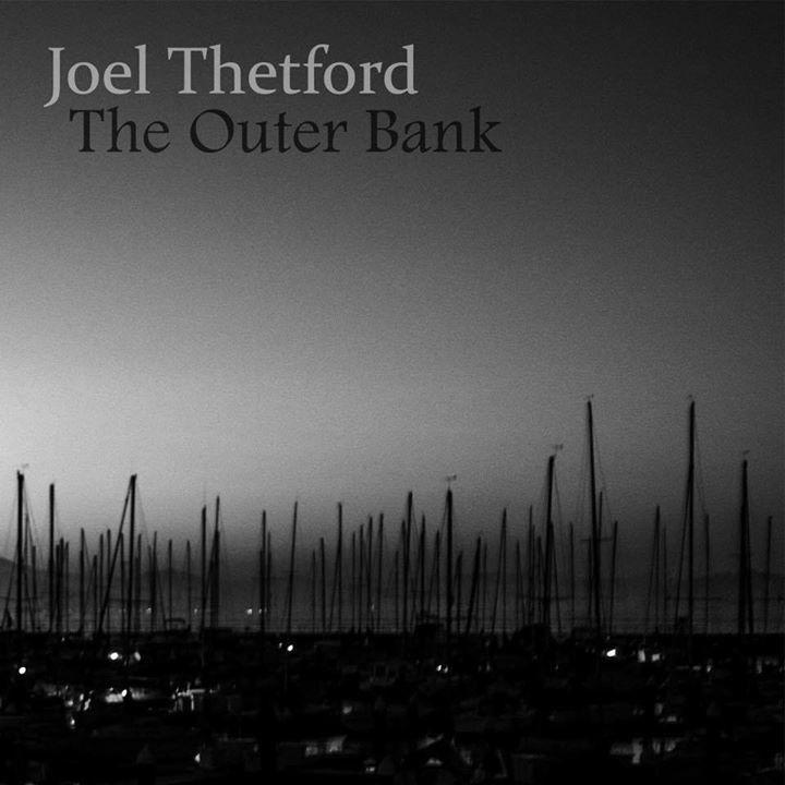 Joel Thetford Tour Dates