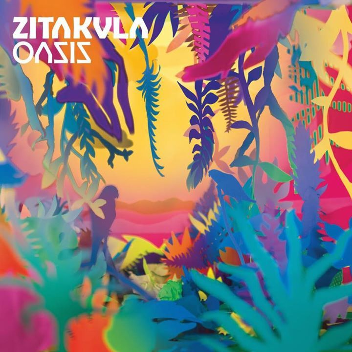 Zitakula Tour Dates