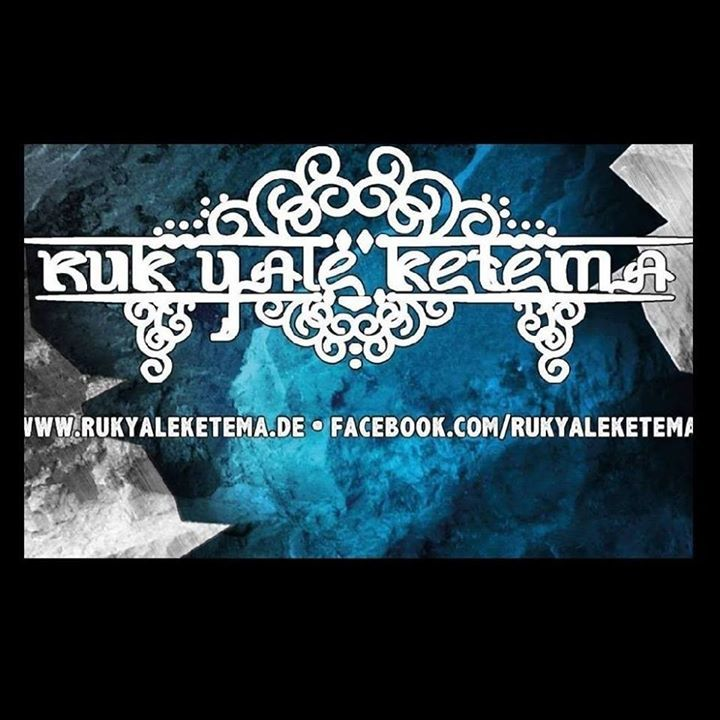 Ruk Yale Ketema Tour Dates