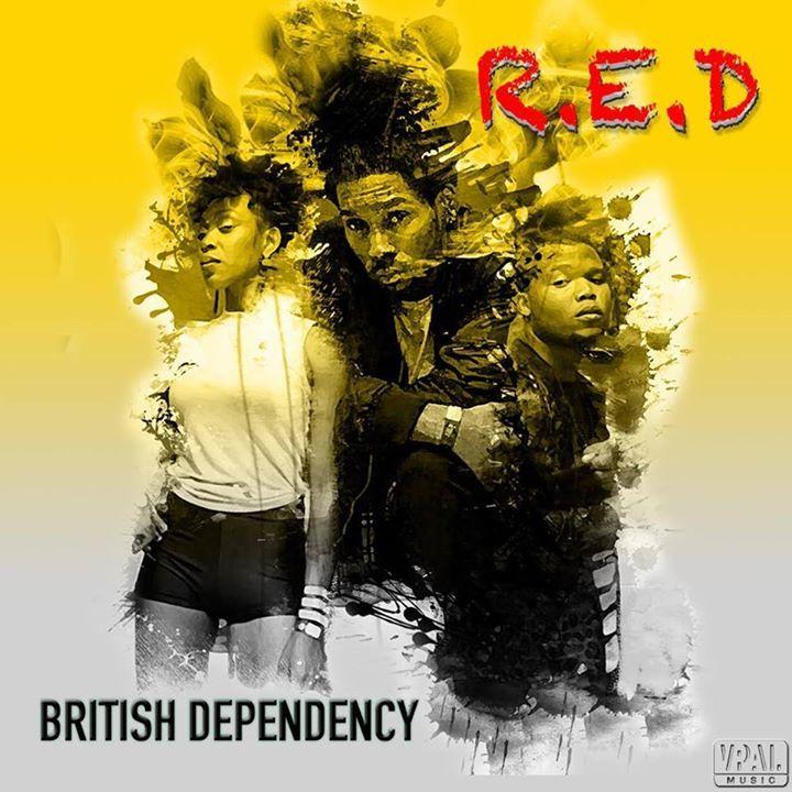 British Dependency Tour Dates