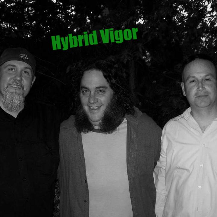 Hybrid Vigor Tour Dates