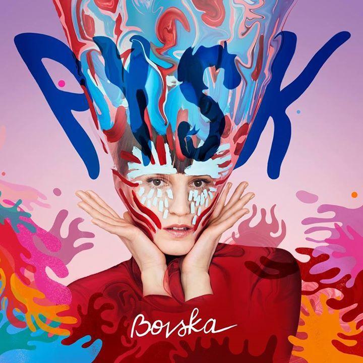 Bovska @ Klub Wytwórnia - Lodz, Poland